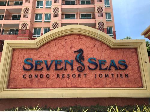 Seven Seas Condo Resort Jomtien Pattaya By New Seven Seas Condo Resort Jomtien Pattaya By New