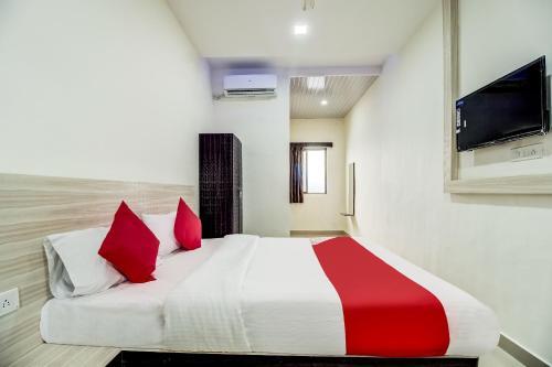 OYO 48165 Hotel Shree Pingara, Palghar