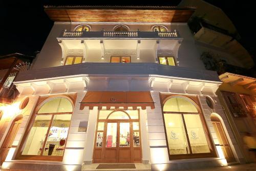 Villa Palma Boutique Hotel
