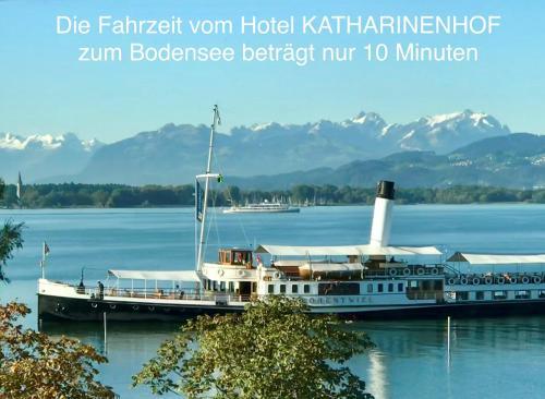 Hotel Katharinenhof COMFORT