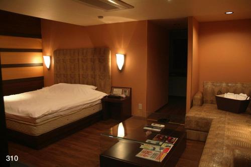 Hotel MINT ( Adult Only), Ikeda