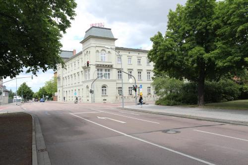 """. Hotel """"Stadt Köthen"""""""