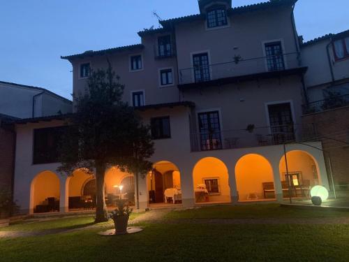 Hotel Locanda San Giacomo