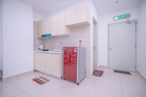 OYO Home 44109 Lovely Studio Vivo 9 Seputeh, Kuala Lumpur
