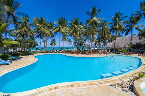 Diani Sea Lodge - All Inclusive