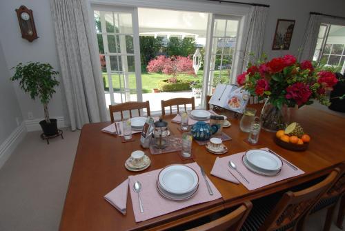 Botanica Marlborough - Accommodation - Blenheim