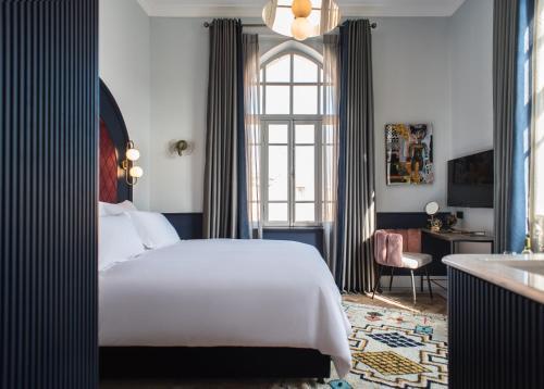 . Elmina Hotel Jaffa