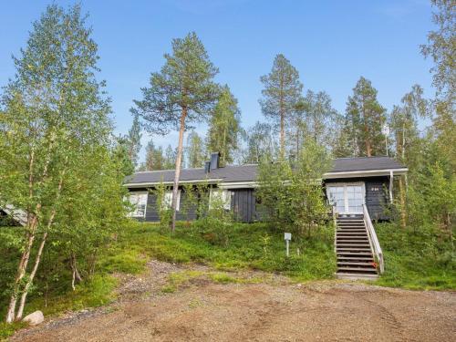 Holiday Home Lomaylläs f84 /palovaarankaarre 22a