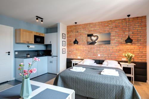 . Apartamenty Bema4 Sopot