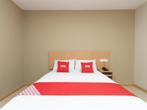 . OYO 89344 Labuan Avenue Hotel