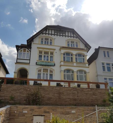 . Villa zur schönen Aussicht