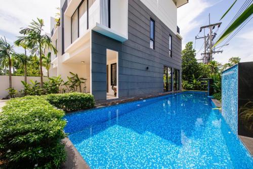 3 BDR Laguna Park Phuket Holiday Home, Nr. 8 3 BDR Laguna Park Phuket Holiday Home, Nr. 8