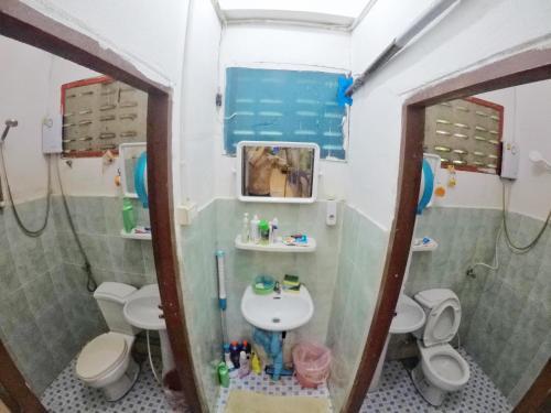 ้hangover hostel ้hangover hostel