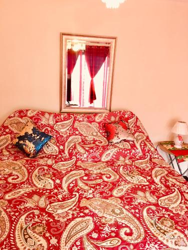 Beautiful Furnished Rooms In Guatemala Zimmerfotos