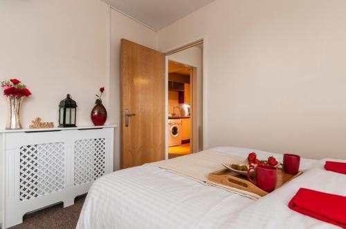Nottingham Elegant Apartment for Groups