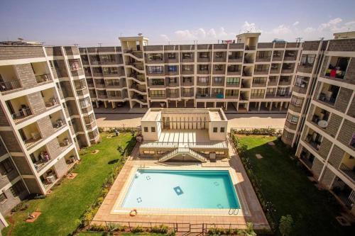 . Gracious Apartments