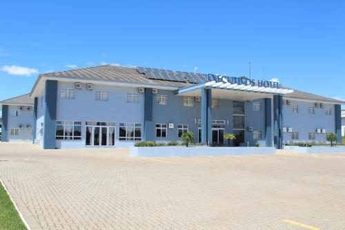 . Executivos Hotel