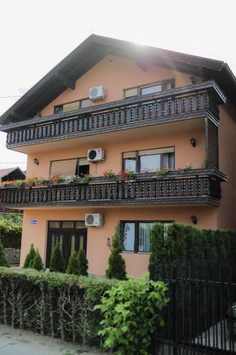 Guesthouse Tanja
