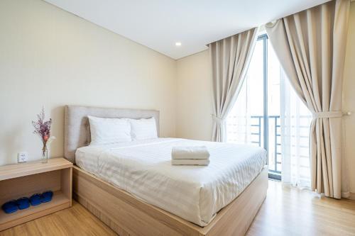 . Luxy Park Hotel & Apartments - Notre Dame