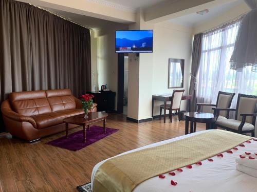 . Delano Hotel & Spa, Bahir Dar