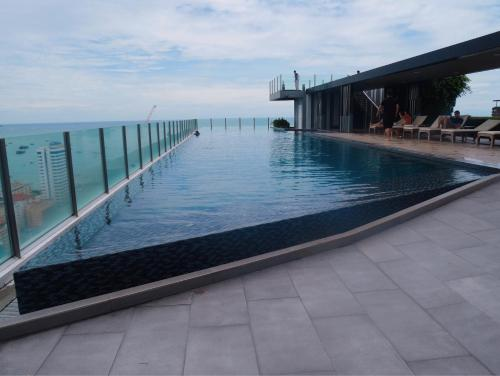 Good view the base central pattaya by Buzz Good view the base central pattaya by Buzz