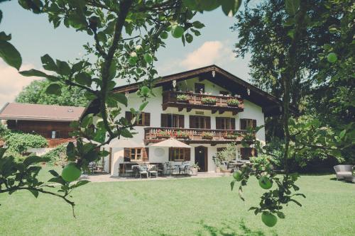 . Der Lederer Hof - Boutique Apartments