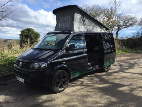 Black Betty, Penryn, Cornwall
