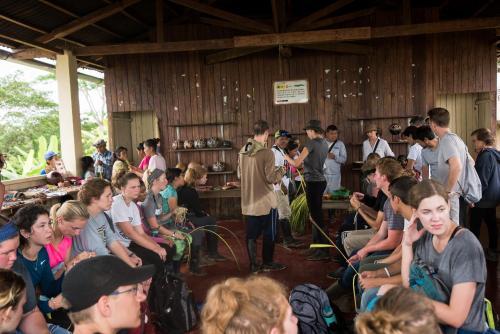 Pacaya Samiria Amazon Lodge, Loreto