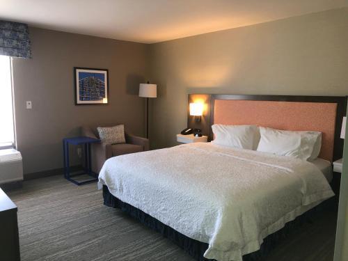 Hampton Inn El Dorado - El Dorado, AR AR 71730