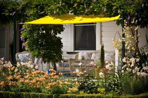 The Peppertree Luxury Accommodation - Hotel - Blenheim