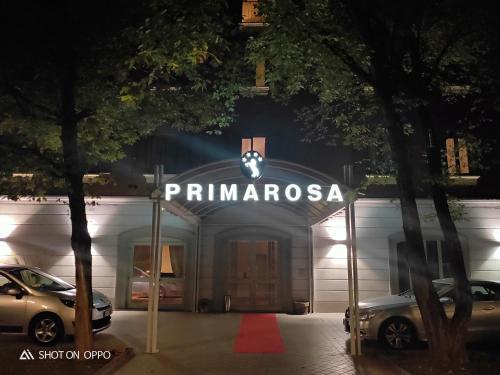 . Hotel Primarosa
