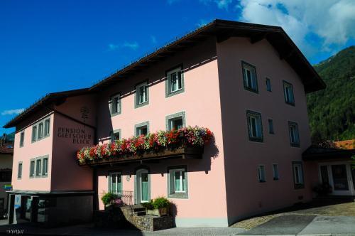 Фото отеля Pension Gletscherblick