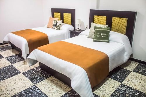 Hotel Múcara hotel