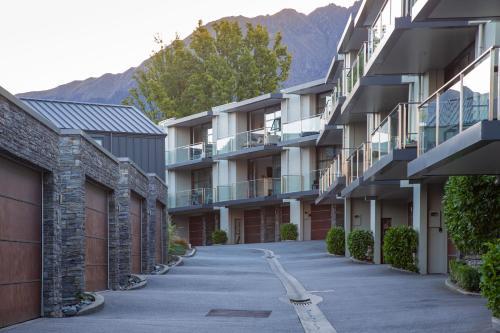 . Panorama Terrace Apartments - Element Escapes