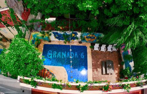 Hotel Granada 6