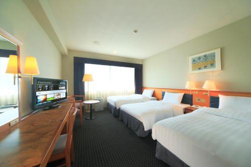 奈良日航国际酒店