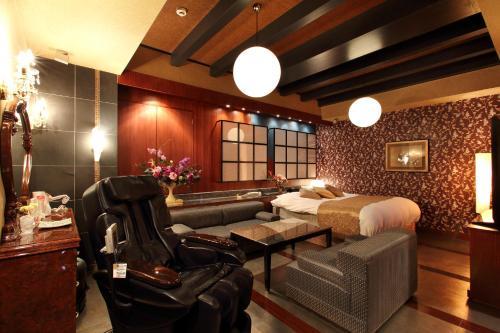 HOTEL Jyedo (Adult Only), Utsunomiya