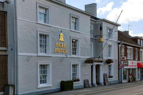 Best Western Bell In Driffield - Great Driffield