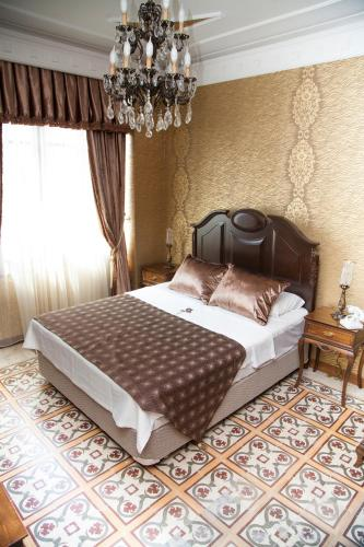 Cankaya Konaklari Hotel room photos