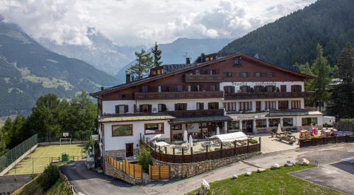 Hotel Vallechiara Bormio 2000-Valdisotto