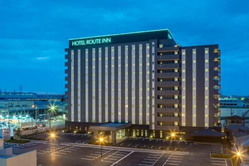 . HOTEL ROUTE-INN Chiba Hamano -Tokyowangan doro-