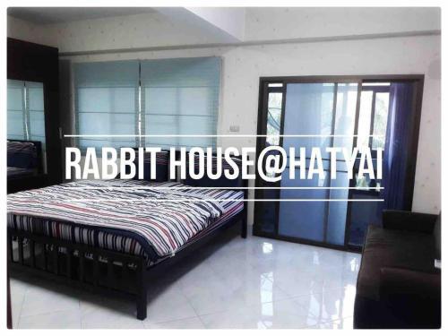 Rabbit H1 Leegarden4.8 Km by Car Wifi 200Mb 4 Room Rabbit H1 Leegarden4.8 Km by Car Wifi 200Mb 4 Room