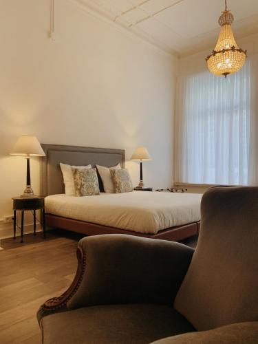 La Lys Rooms & Suites, 9000 Gent
