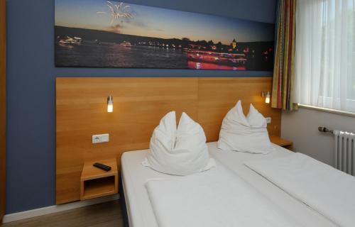 . Hotel Pinger