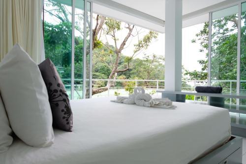 Tropical Living Phuket @ The trees Residence Tropical Living Phuket @ The trees Residence