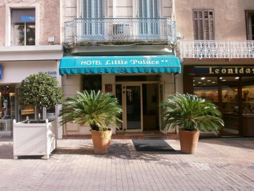Little Palace - Hôtel - Toulon