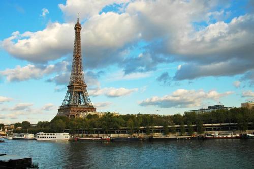 Hôtel Kleber Champs-Elysées Tour-Eiffel Paris photo 5