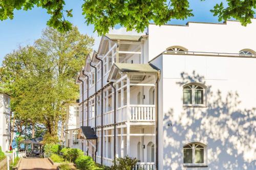 . Strandhaus Belvedere