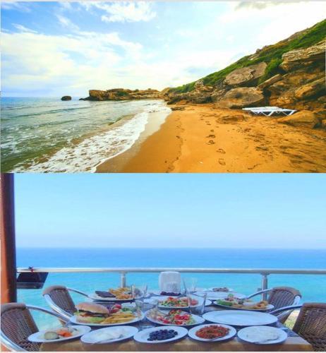 Red Wine Rooms & Beach & Restaurant