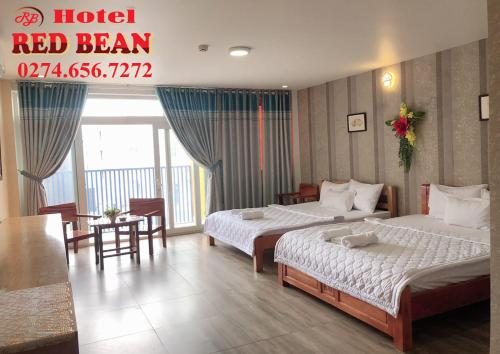 Redbean Hotel
